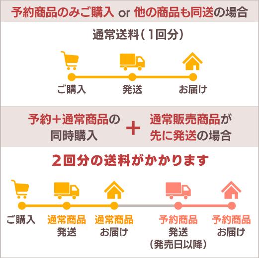 送料の解説図